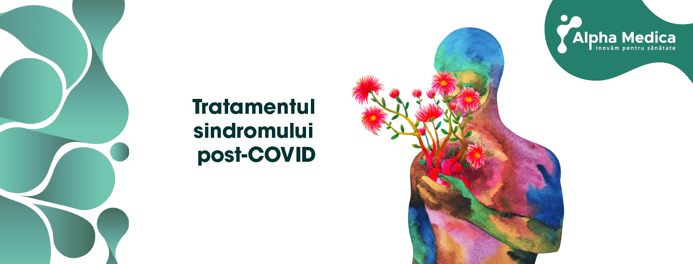 terapia sindromului post covid 19